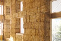 The Straw Bale Home in Minneapolis