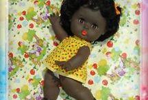 Rauenstein DDR Puppen/doll