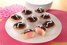 GFree Baby Shower Recipes