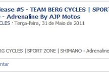 News and Interviews / News about our brand - Berg Cycles.