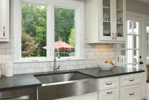 Kitchen Trends: Transitional / 2015 Kitchen Trends. Learn more: