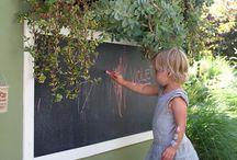 Garden Ideas 4 Kids