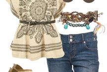 Outfits Id rock!