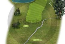 Golf Club Graphics / GolfClubGraphics (a division of GeoShot Technologies) creates high quality 3D walk through / fly through animations of golf courses.