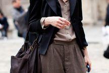 Fashion / by Ersa