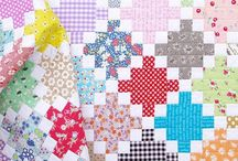 Quilting Ideas / In this board we share the best Quilting Ideas pins. We love to pin and share quilting ideas and tips - Click follow for lots of quilting inspiration :) Cheers Jodie