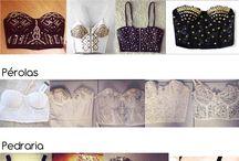 customização/moda