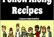 Jules / Cooking