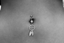 Belly button rings.  / by Jenna Richardson