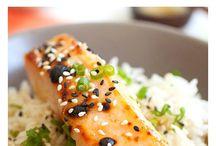 Nourish / Fish