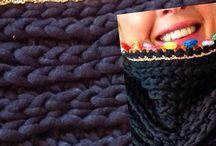 Sjaals haken