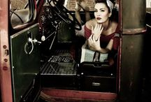 Pin Ups / Fotos de Pin ups