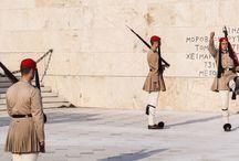 Lost in Greece