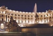 Roma - le location più belle