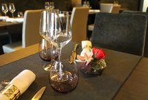 A table ! / Chez nous, il y en a pour tous les goûts !
