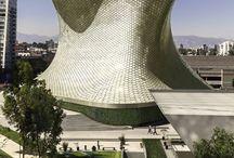 Arquitectura Museos