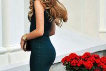 Hair / Hair styles