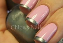 Beauty - Manicures / by Legal Preppy