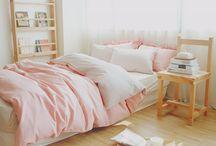 bedroom ideas pastel