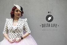 Fashion & Beauty Inspiration / Πηγή έμπνευσης απο τους σπουδαστές μόδας και ομορφιάς!