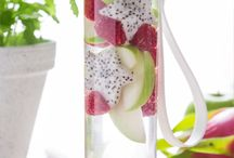 fruit infused