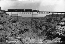 Bridge-Tunnel-Highway
