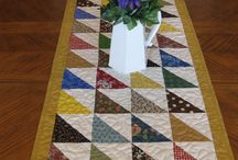 Quilt - Table