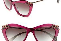Amo óculos