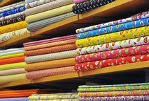 Fabric shops online