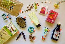 !Сайты о натуральной еде и косметике