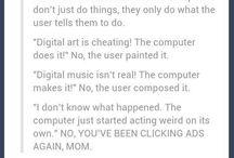 Hilarious text posts