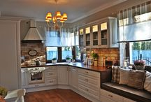 Kuchnia - okno