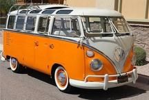 VW BUG & BUS