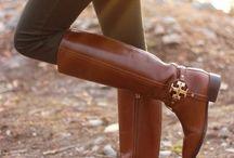 Shoes, boots, flip flops, heels, etc.
