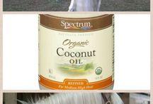 Essential Oils For Horses!