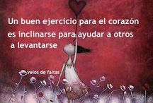 Frases / by Leticia Perez Munive