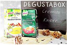 degustabox / Knorr