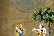 Bhakti / Religion, faith