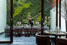 Private Dining Restaurant Ideas