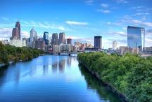 Philadelphia / A trip to Philadelphia, USA