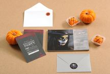 Invitations / When it comes to creating the perfect invitations for your special event, we set the standard. With a range of seven delectable luxury papers to choose from and the most up-to-date digital presses the printing industry has to offer, your invites are in good hands. https://www.printed.com/products/83/flat-invitations