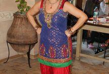 INDIAN DANCE-Desi Girl / Desi Girl