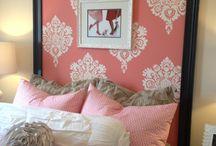 For the KIDS Bedrooms  / by Julie Reuter