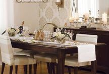 Beautiful Dinning