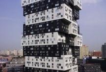 airchitecture facade