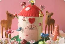 Mushroom & Gnome Love! / by Joanna Figueroa