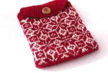 Knit or Crochet / by Sonya Whipp
