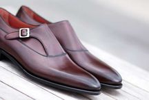 Edward Green Shoes / The English luxury leather shoes, since 1890