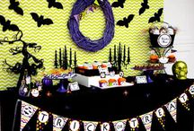 Festa Halloween/Halloween Party