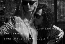 ♥ Only lovers left alive ♥